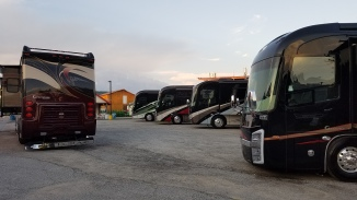More motorhomes for sale